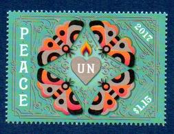 ONU Nations Unies - Vereinte Nationen - New York 2017 - United Nations - 1582 - Neuf ** MNH - ONU