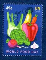 ONU Nations Unies - Vereinte Nationen - New York 2017 - United Nations - 1583 - Neuf ** MNH - ONU