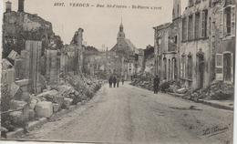 VERDUN, Rue Saint-Pierre - 3697 La Pensée - Verdun