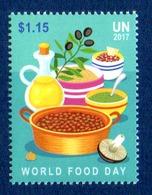 ONU Nations Unies - Vereinte Nationen - New York 2017 - United Nations - 1584 - Neuf ** MNH - ONU