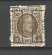 België Handrol Voorafstempeling 3669 A Tournai 1926 Doornijk - Precancels
