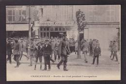 CPA Cinéma Charleville Kino Non Circulé - Kino & Film