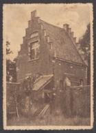 104013/ WESTERLO, Abbaye Norbertine De Tongerloo, Pavillon Du Début Du XVIe, Côté Intérieur - Westerlo
