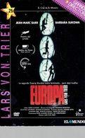 CINEMA DVD - SPAIN DK-SV-FR-GER-SW 1991 -EUROPA - EUROPE - JEAN MARC BARR- BARBARA SUKOWA- DIR -LARS VON TRIER -FILMAX - Geschiedenis