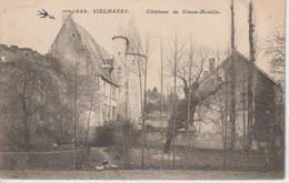 VIELMANAY, Château Du Vieux-Moulin - 1059 Hirondelle - Autres Communes