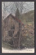 CPA  Suisse,  NEUCHATEL,  Val Bedretto, 1904 - NE Neuchâtel