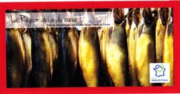 CP Recette, Filet De Harengs Fumés Doux, Label Rouge, Hauts-de-France - Recettes (cuisine)