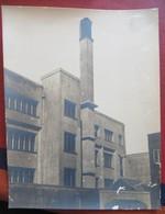 Usines Gosset, Vue Intérieure, Cigarettes Saint-Michel, Rue Gabriele Petit - Molenbeek Saint-Jean - Belgique - 1931 - Plaatsen