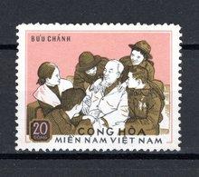 VIETNAM GRP   N° 29    NEUF SANS CHARNIERE COTE  2.50€    PRESIDENT - Vietnam