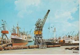 DUNKERQUE, Port De Commerce - 15985/5 MAGE (pas Courante) - Dunkerque