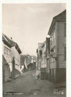 NORVEGE )) BERGEN   NORDNESGATEN 485 /  CPSM GRAND FORMAT - Norvège