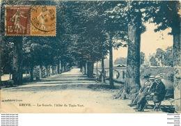 WW Lot 5 Cpa REGIONS DE FRANCE. Brive, Bergerac, Brioude, Belvès Et Treignac - Cartes Postales