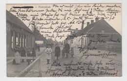 Waterland-Oudeman  Sint-Laureins  Molenstraat   Edit A De Jaeger N° 15695  FELDPOST - Sint-Laureins