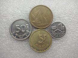 Belgium  1 - 50 Francs - Autres