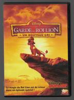 DVD La Garde Du Roi Lion - Dessin Animé