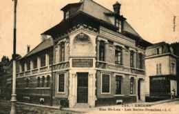80 - AMIENS - Rue Saint Leu - Les Bains Douches - Amiens