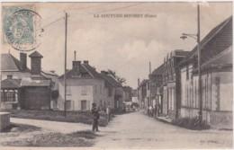 By - Cpa LA COUTURE BOUSSEY ( Eure) - Altri Comuni
