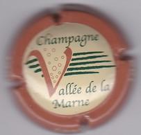 VALLEE DE LA MARNE 1998 N°23 - Champagne
