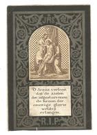 Oud Doodsprentje Anna Maria Poels Venray 1888 - Andachtsbilder
