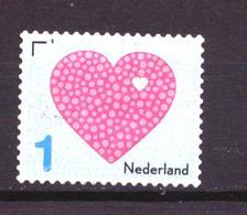 Nederland - Niederlande - Pays Bas NVPH 3299 MNG Love (2015) - 2013-... (Willem-Alexander)