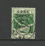 Fiume , ARBE 1920 - Mi. 20 I , Used - 8. WW I Occupation