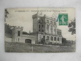 LE RAINCY - Hôpital De La Croix Rouge (Dames De France) - Le Raincy