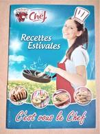 LIVRE DE RECETTES PETIT MODELE - Phonecards