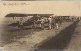 SCHAFFEN-DIEST - Vliegplein - Plaine D'aviation. - Diest