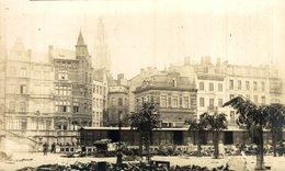 1914   FOTOKAART  1914-1918 WWI ANTWERPEN ANVERS WWICOLLECTION - Belgique