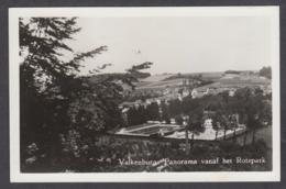 108879/ VALKENBURG, Panorama Vanaf Het Rotspark - Valkenburg