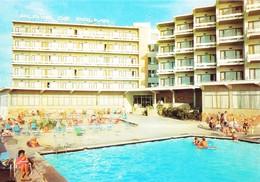 Espagne Hotel Playa De Palma C'an Pastilla Mallorca (2 Scans) - Mallorca