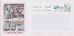 Cinéma : PAP Ciappa Saint Tropez Musée De La Gendarmerie Et Du Cinéma Le Mythe Brigitte Bardot à Saint Tropez - Cinéma