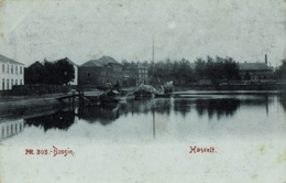 Hasselt Bassin - Hasselt