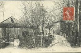 CLAMANGES  -- Le Moulin Du Milieu                                              -- Voillereau - France