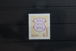 Estland 210 B ** Postfrisch #TC486 - Estonia