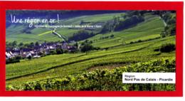 CP 02 Aisne, Vignobles De Champagne, Bonneil, Nord Pas De Calais-Picardie - Autres Communes