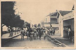 17    Chatelaillon-plage           Boulevard De La Plage - Châtelaillon-Plage