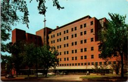 Indiana South Bend St Joseph Hospital - South Bend
