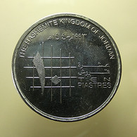 Jordan 10 Piastres 1993 - Jordania