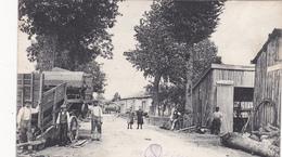 Ville Sur Cousances - France