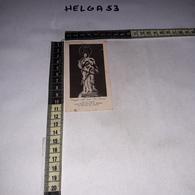 ST0012 VERGINE SS DELLE TRE CORONE PARROCCHIA DI SAN AGNESE IN ARIENZO S. FELICE - Andachtsbilder