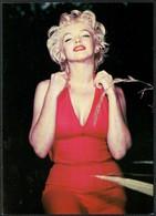 D5361 - TOP Marilyn Monroe - Hübsche Junge Frau - Pretty Young Women - Autografi