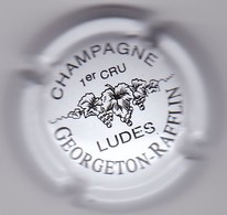 GEORGETON-RAFFLIN N°1 - Champagne