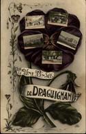 83  Une Pensée De DRAGUIGNAN - Draguignan