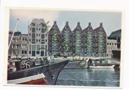 Amsterdam -uitg. KLM [AA47-0.856 - Pays-Bas