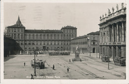 TORINO-PALAZZO REALE - Palazzo Reale