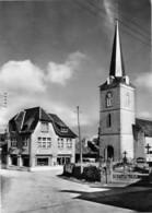 La PALLU - Mon Clocher - Epicerie - Collection Tabac Gibon - Autres Communes