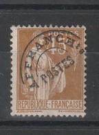 France Timbre Préoblitéré N°71 Neuf** - 1893-1947