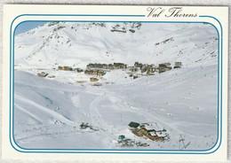 73 - Val Thorens - Vue Générale De La Station - Val Thorens