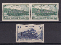 D140 / LOT N° 339/340 NEUF** COTE 22€ - Collections